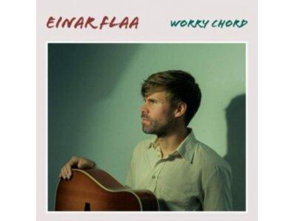 EINAR FLAA - Worry Chord (LP)