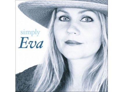 EVA CASSIDY - Simply Eva (LP)