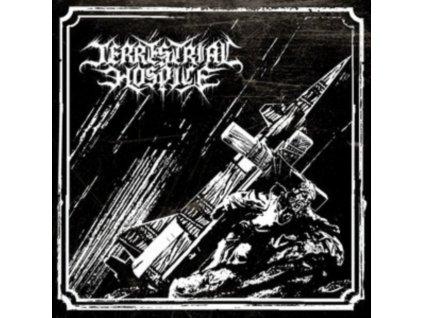 "TERRESTRIAL HOSPICE - Indian Summer Brought Mushroom Clouds (12"" Vinyl)"