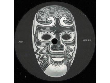 "UNKNOWN - Amy (12"" Vinyl)"