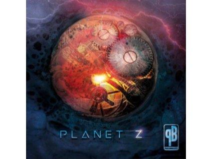 PANZERBALLET - Planet Z (LP)