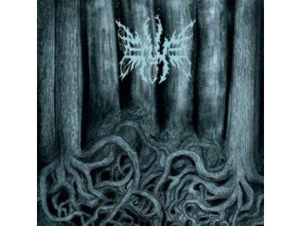 EAVE - Phantoms Made Permanent (Blue/Black Smoke Vinyl) (LP)