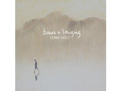 GEMMA HAYES - Bones + Longing (LP)