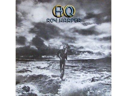 ROY HARPER - Hq (Limited Edition) (LP)