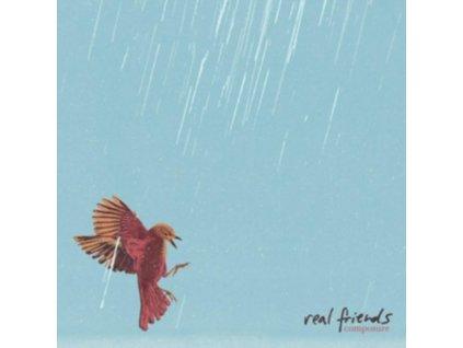 REAL FRIENDS - Composure (LP)