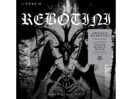 ARNAUD REBOTINI - Pagan Dance Move (LP)