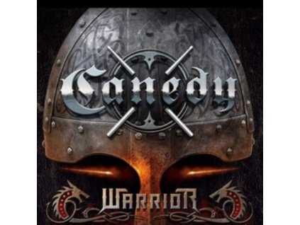 CANEDY - Warrior (LP)