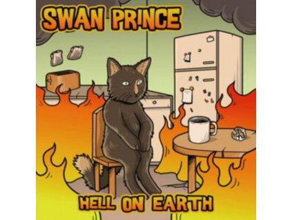 SWAN PRINCE - Hell On Earth (LP)