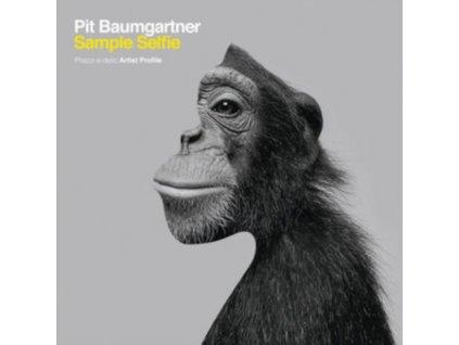 PIT BAUMGARTNER - Sample Selfie (LP)