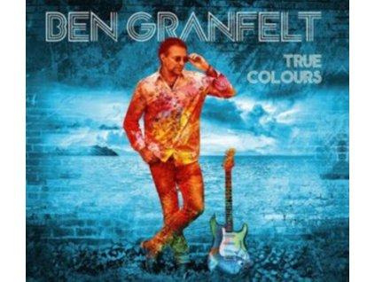BEN GRANFELT - True Colours (LP)