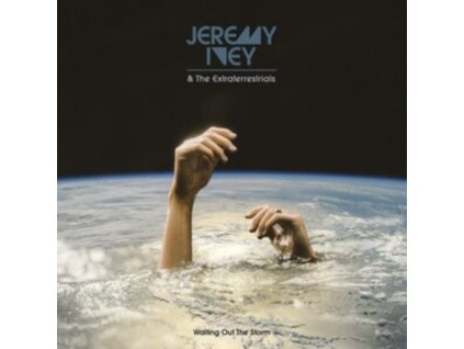 JEREMY IVEY - Waiting Out The Storm (LP)