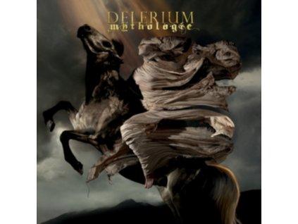 DELERIUM - Mythologie (LP)