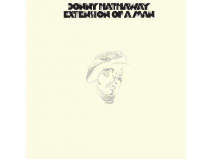DONNY HATHAWAY - Extension Of A Man (LP)
