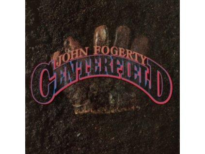 JOHN FOGERTY - Centerfield (LP)