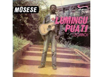 LUMINGU PUATI (ZORRO) - Mosese (LP)
