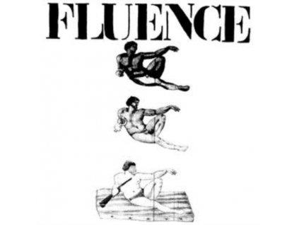 FLUENCE - Fluence (LP)