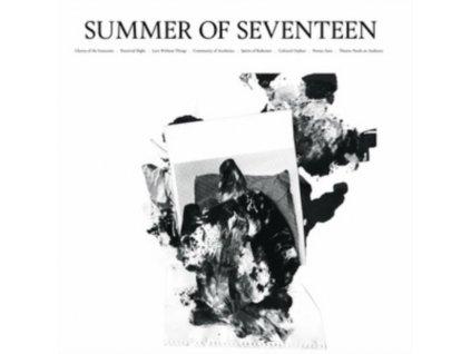 SUMMER OF SEVENTEEN - Summer Of Seventeen (LP)