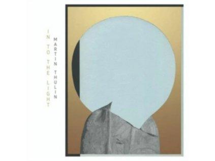 MARTIN THULIN - Into The Light (LP)
