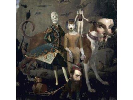 TRIPMASTAZ - Andrewsheeny Skazki (LP)