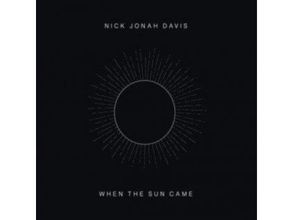 NICK JONAH DAVIS - When The Sun Came (LP)