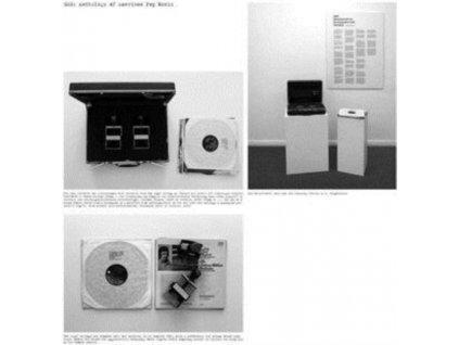GESELLSCHAFT ZUR EMANZIPATION DES SAMPLES - Anthology Of American Pop Music (LP)