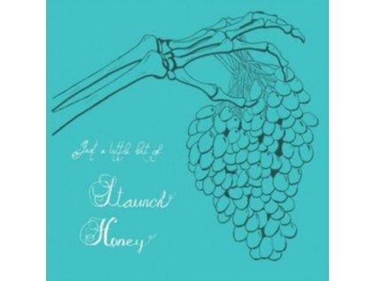 DAVID NANCE - Staunch Honey (LP)