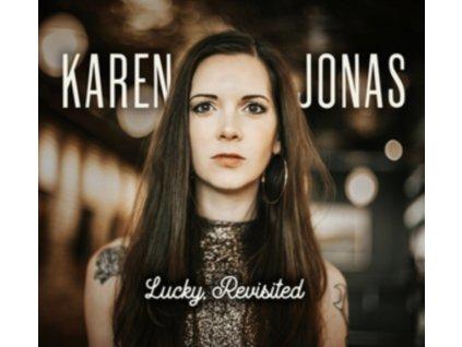 KAREN JONAS - Lucky Revisited (LP)