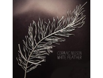 CORMAC NEESON - White Feather (Deluxe Edition) (LP)