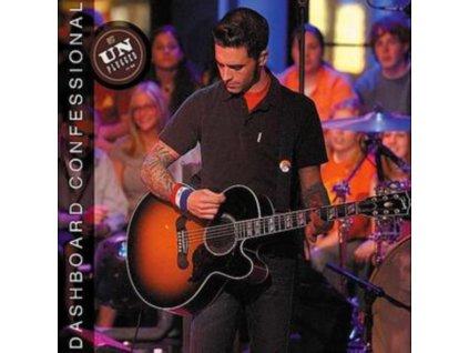 DASHBOARD CONFESSIONAL - Mtv Unplugged (LP)