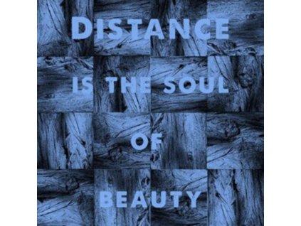 MICHAEL J SHEEHY - Distance Is The Soul Of Beauty (LP)