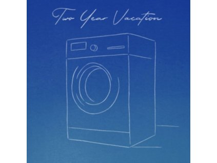 TWO YEAR VACATION - Laundry Day (LP)