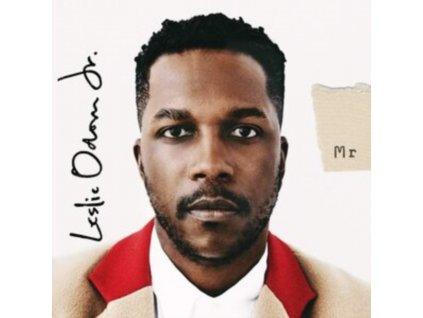 LESLIE ODOM JR - Mr (LP)