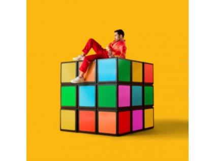 MAX - Colour Vision (LP)