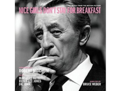 VARIOUS ARTISTS - Nice Girls Dont Stay For Brea (LP)