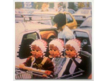 MOOD OF DEPARTURE - Roadmap LP (LP)