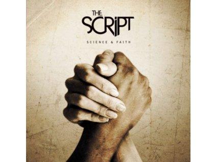 SCRIPT - Science & Faith (LP)