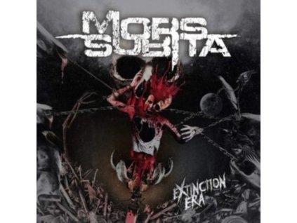 MORS SUBITA - Extinction Era (LP)