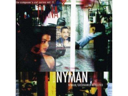 MICHAEL NYMAN & MICHAEL NYMAN BAND - Nyman/Greenaway Revisited (CD)