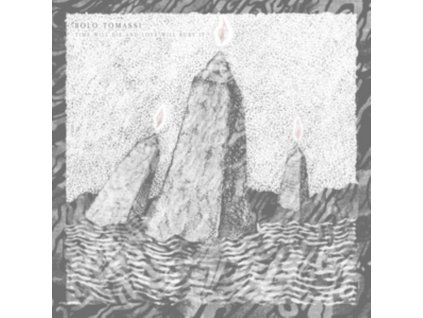 ROLO TOMASSI - Time Will Die And Love Will Bury It (LP)