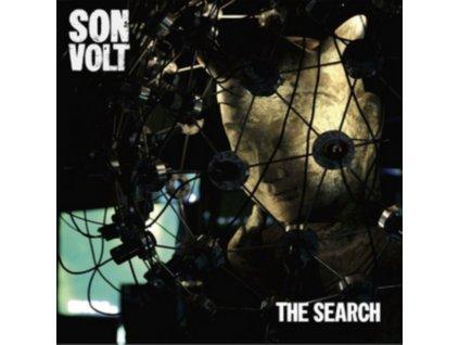 SON VOLT - The Search (Deluxe Reissue) (LP)
