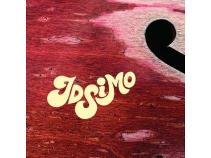 JD SIMO - Jd Simo (LP)