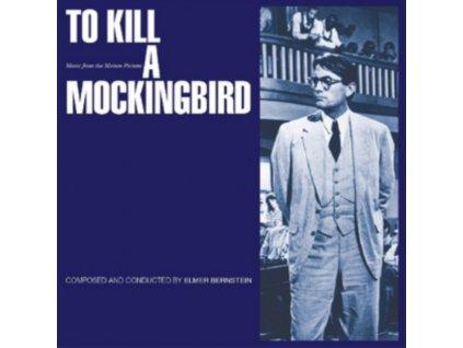 ELMER BERNSTEIN - To Kill A Mockingbird - OST (CD)