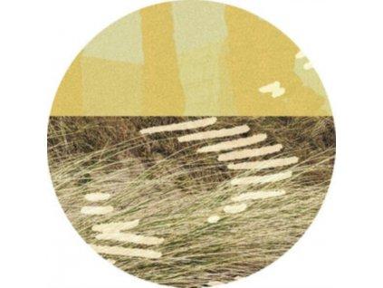"PARRIS - Terrapin Ep (12"" Vinyl)"