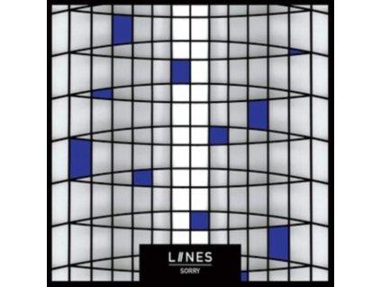 "LIINES - On And On / Sorry (7"" Vinyl)"