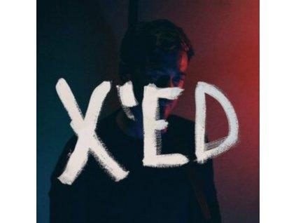 MIKE HUGUENOR - XEd (LP)