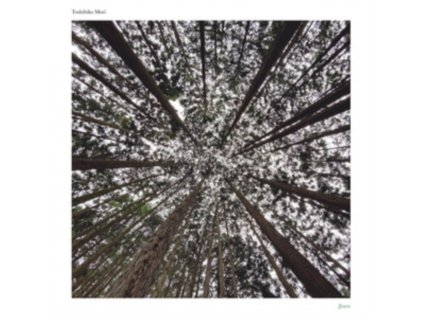 TOSHIHIKO MORI - Jinen (LP)