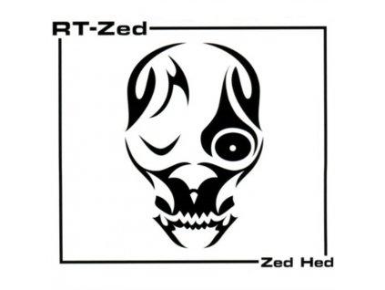 RT ZED - Zed Hed (LP)