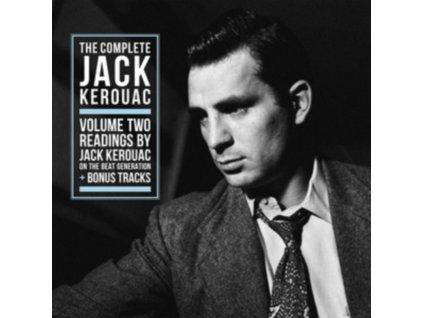 JACK KEROUAC - The Complete Jack Kerouac Vol.2 (LP)