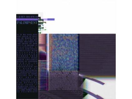 LAUREN BOUSFIELD - Palimpsest (LP)