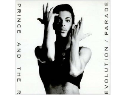 PRINCE - Parade (Music From The Motion Picture Under The Cherry Moon) (LP)